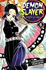 Demon Slayer, tome 6 par Gotouge
