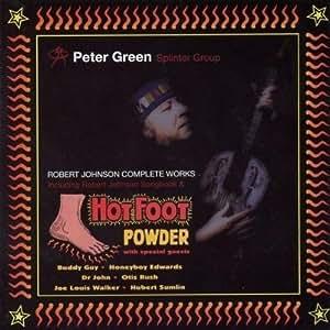 Robert Johnson Songbook/Hot Foot Powder
