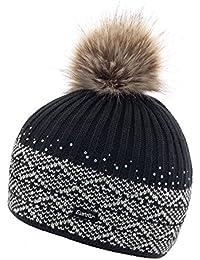 Eisbär Unisex Mona Lux Crystal Women's Hat Cap, Unisex, Mona Lux Crystal MÜ