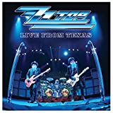 ZZ Top: Live from Texas (Silver) [Vinyl LP] (Vinyl)