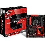 ASRock 90-MXB550-A0UAYZ Carte mère AMD ATX AM4