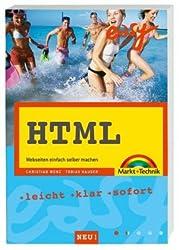 Easy HTML