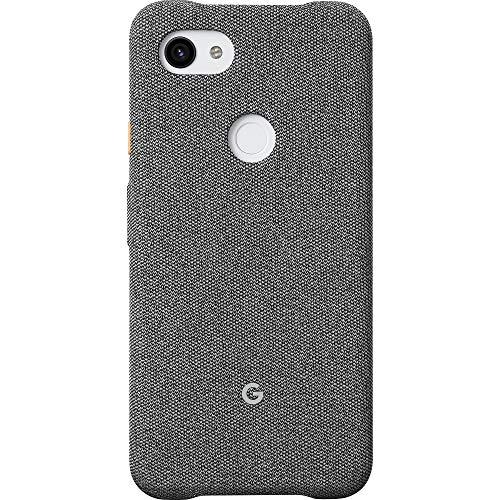 Google Pixel 3a XL Hülle Zement