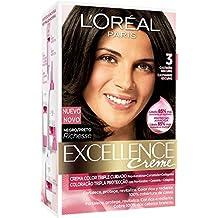 L Oréal Paris Excellence Coloración Crème Triple Protección 9895ea218b21