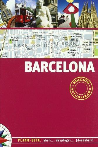 BARCELONA / PLANO-GUIAS: EDICION ACTUALIZADA 2009 (SIN FRONTERAS)