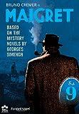 Maigret: Set 9 [DVD] [2013] [Region 1] [US Import] [NTSC]
