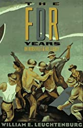 The FDR Years by William E. Leuchtenburg (1995-11-01)