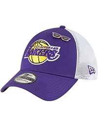 New Era 39Thirty Cap – Nba 2018 Draft Los Angeles Lakers 3b3e2d153108