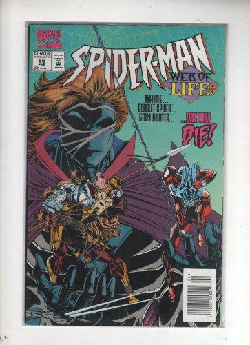 Spider man n° 55