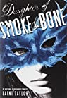 Daughter of Smoke & Bone par Laini Taylor