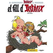 El fill d ' Astèrix (Catalá - A Partir De 10 Anys - Astèrix - La Col·Lecció Clàssica)