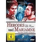 Herodes und Mariamne - Klassiker nach der Tragödie von Friedrich Hebbel