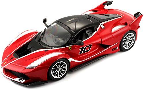 Bburago Maisto France 26301 Ferrari FXX K - Echelle 1/24