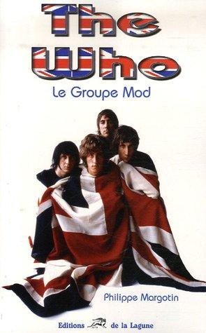The Who : Le groupe Mod