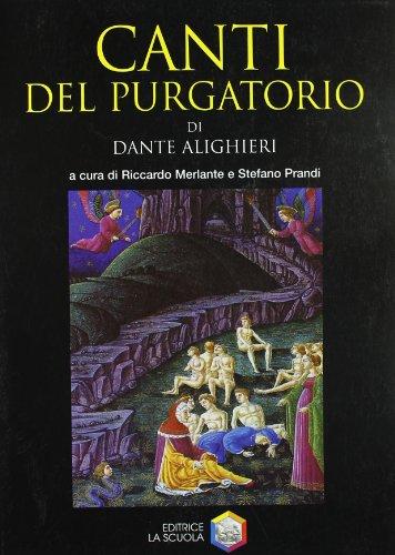 Canti del Purgatorio