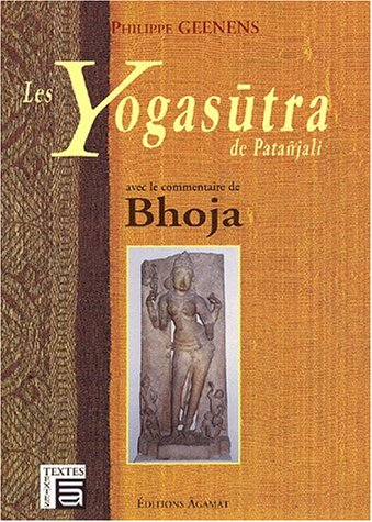 Yoga Sûtra de Patanjali : Roi Bhoja