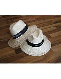 ... e cappellini   Cappelli Panama   Trasparente. BACARDI – Cappello di  Paglia fc48617908b1