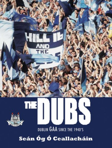 The Dubs por Sean Og O Ceallachain