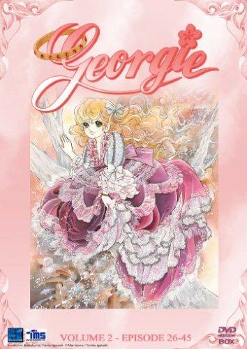 Georgie - Vol. 2, Episoden 26-45 (4 DVDs)