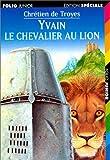 Yvain, le Chevalier au lion - Gallimard Jeunesse - 10/07/1997