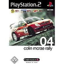 Colin McRae Rally 4.0 (PS2)