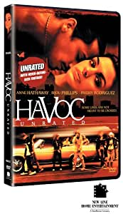 Havoc (Unrated) (Ws Sub Ac3 Dol Dts) [DVD] [2006] [US Import]