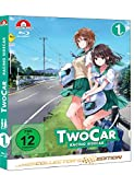 Two Car - Blu-ray 1 (Limited Collector's Edition)