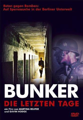 Bunker - die letzten Tage