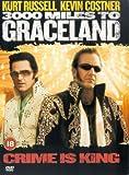 3000 Miles To Graceland [DVD] [2001]