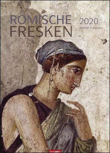 Römische Fresken 2020 49x68cm