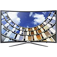 Samsung 138 cm (55 inches) Series 6 55M6300 Full HD Curved LED Smart TV (Dark Titan)