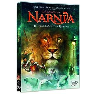 Le cronache di Narnia - Il leone, la strega e l'armadio [IT Import]
