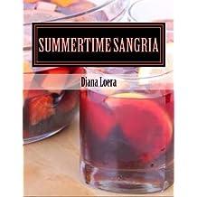 Summertime Sangria (English Edition)