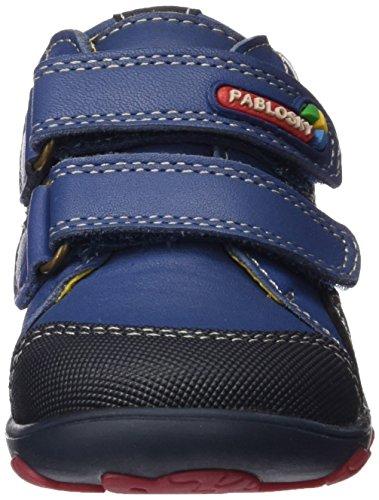 Pablosky - 091242, Scarpe sportive Bambino Blu