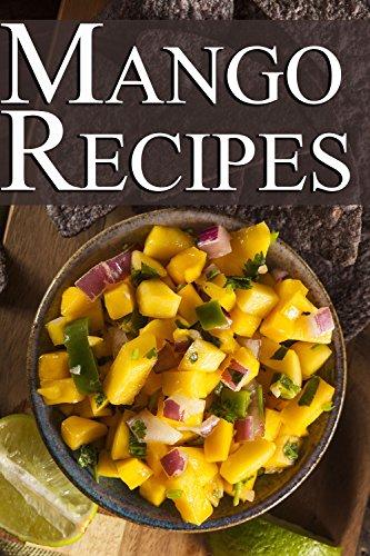 mango-recipes-english-edition