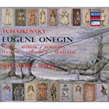 Tchaikovsky: Eugene Onegin (2 CDs)