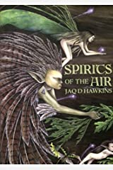 Spirits of the Air Paperback