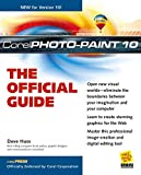 Corel PhotoPaint(r) 10: The Official Guide - Best Reviews Guide