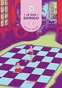 Je suis shingo Edition simple Tome 5