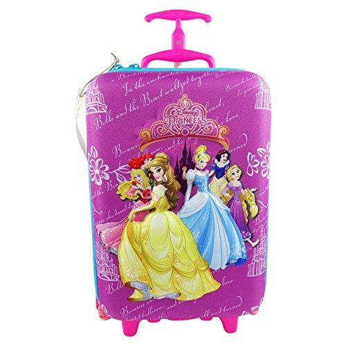 Seven Disney Le Principesse Stardust Truck Trolley Per Bambini