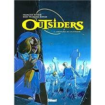 Outsiders, N°  2 : Créatures de cauchemar