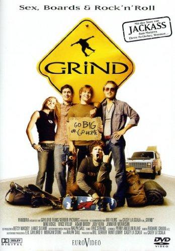 Grind - Sex, Boards & Rock'n'Roll