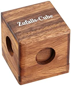 Philos 6259  - Random Cube