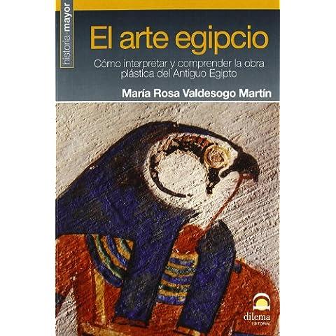 EL ARTE EGIPCIO (color)