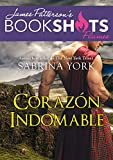 Corazón Indomable (Bookshots)