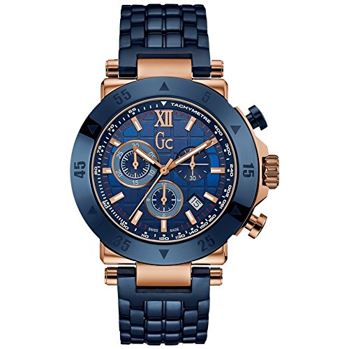 GC by Guess reloj hombre Sport Chic Collection GC-1 Sport cronógrafo  X90012G7S a332194c2a5c
