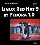 Linux Red Hat 9 et Fedora 1.0