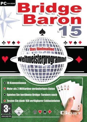 Bridge Baron 15 (Windows Bridge Baron Für)
