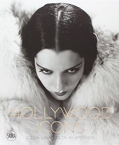Hollywood Icons. Fotografie dalla John Kobal Foundation