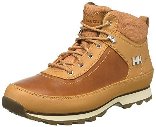 Helly Hansen Calgary, Stivali da Escursionismo Uomo HONEY WHEAT / NATURA / WA